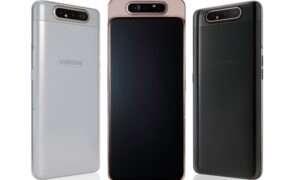 Galaxy A90 może trafić do sprzedaży pod inną nazwą