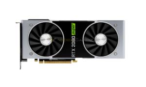 Zapowiedź serii GeForce RTX 2000 SUPER już wkrótce
