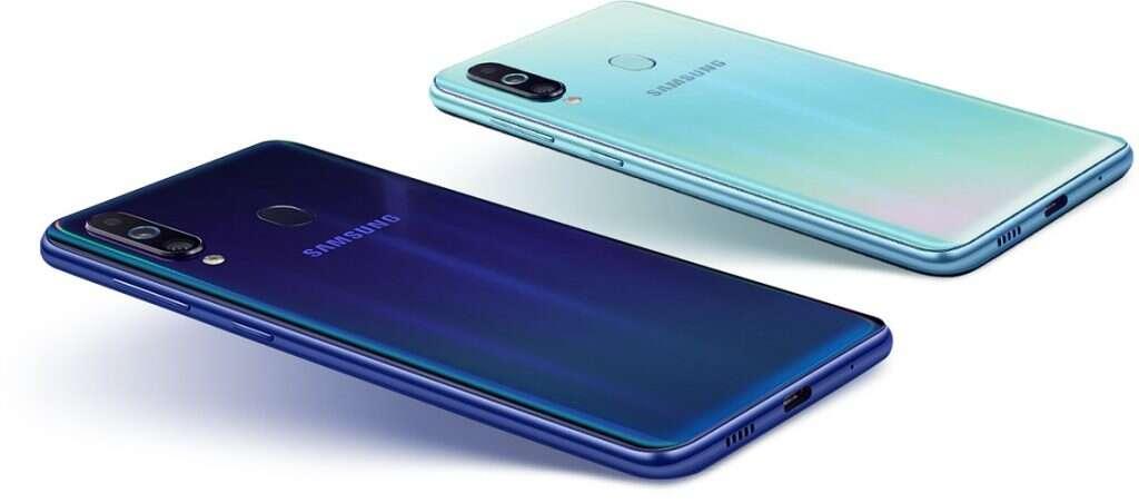 Galaxy M40, samsung Galaxy M40, premiera Galaxy M40, specyfikacja Galaxy M40, cena Galaxy M40, aparaty Galaxy M40, procesor Galaxy M40, indie Galaxy M40, RAM Galaxy M40, pamięć Galaxy M40