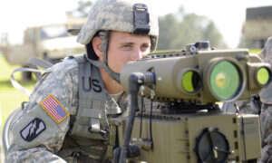 Wojsko USA zidentyfikuje Cię po biciu serca