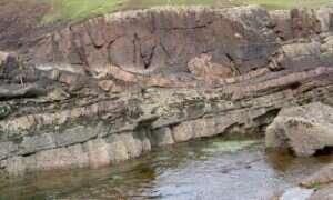W Szkocji odkryto dowody na uderzenie ogromnego meteorytu