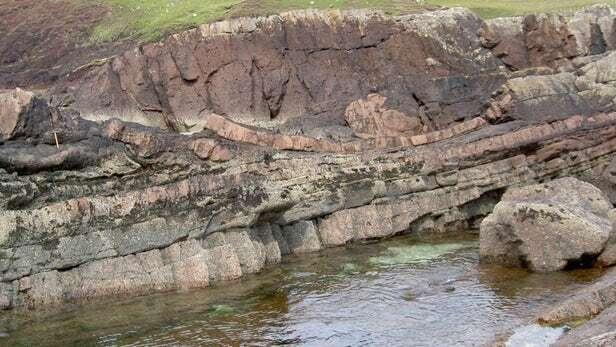 Szkocja, meteoryt Szkocja, uderzenie meteorytu szkocja, wielka brytania meteoryt,