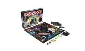 W Monopoly Voice Banking SI dba o granie fair