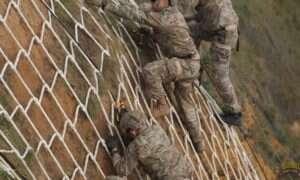 Armia USA odtworzyła etap misji z operacji Overlord z II WŚ