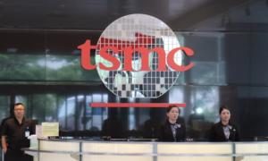 TSMC oficjalnie rozpoczęła prace nad 2 nm procesem produkcyjnym