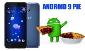 HTC wstrzymuje aktualizację z Androidem 9 Pie