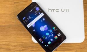 HTC ponownie udostępnia Androida 9 Pie dla U11