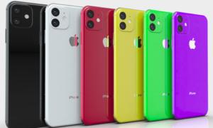 IPhone XR 2 z większą baterią od poprzednika