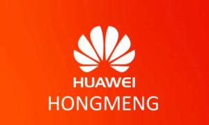 HongMeng OS zarejestrowany w kolejnych krajach