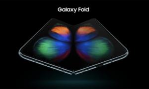 Sprzedaż Galaxy Fold jednak później niż w lipcu