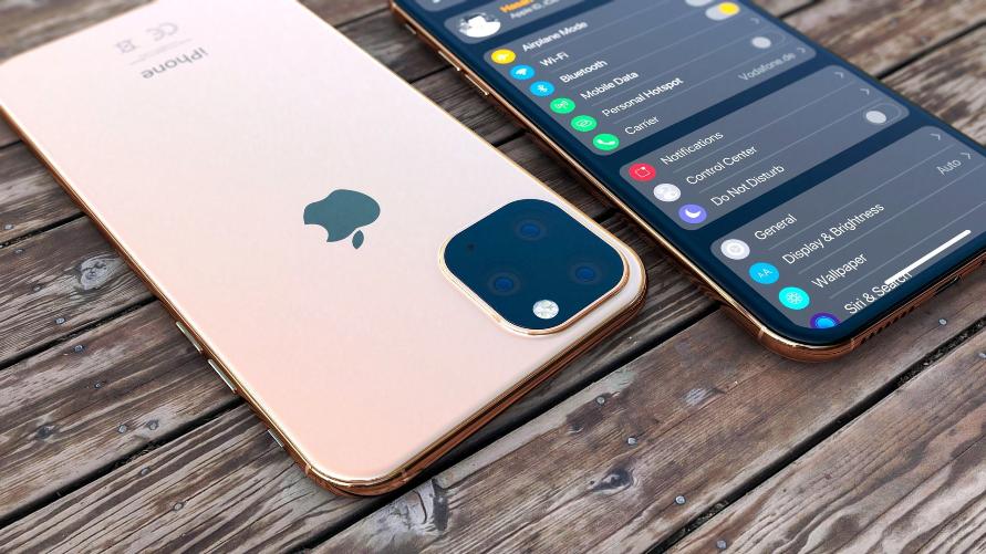 iPhone, 2020 iPhone, OLED iPhone, 5G iPhone, sieć 5G iPhone, Apple iPhone, Apple iPhone 2020,