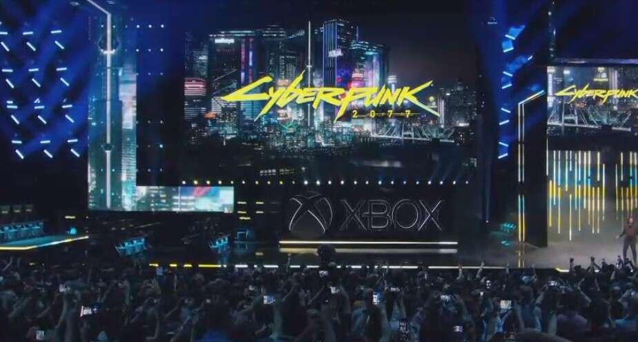 Wydania Cyberpunk 2077