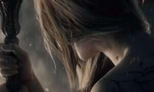 Elden Ring będzie ewolucją Dark Souls bez jasno określonego bohatera