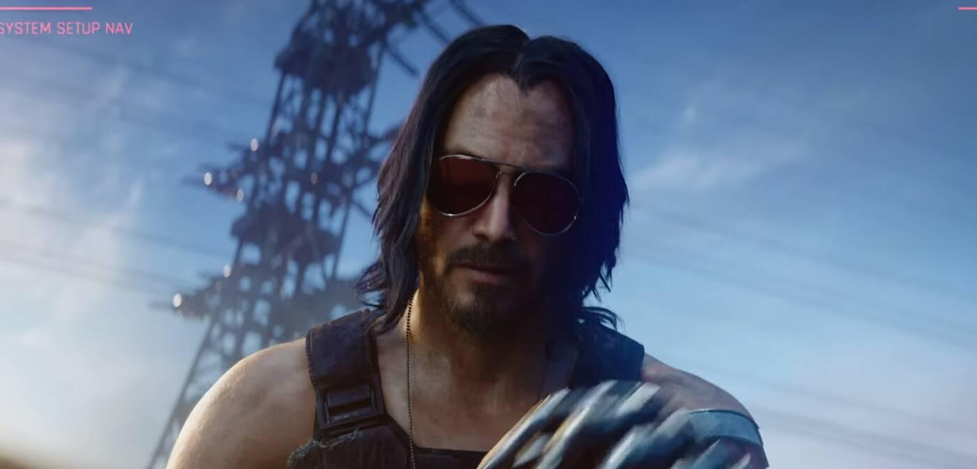 Data premiery Cyberpunk 2077 z E3!