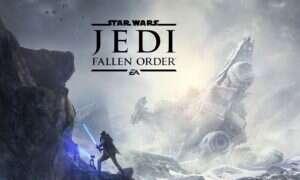 Silnik graficzny Star Wars Jedi: Upadły Zakon wybrano z jednego powodu
