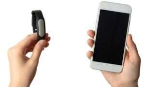 Smartfony i opaski posłużą do oceny wydajności pracowników
