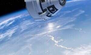 Statek kosmiczny Starliner zaliczył ostatni najtrudniejszy test