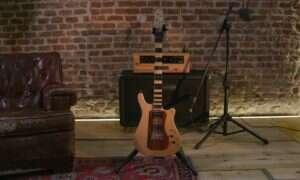 Firma Subfretboard zrewolucjonizowała gryf gitary