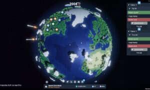 Zapowiedź EarthX – polski symulator Elona Muska