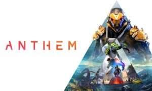 Szef EA wierzy w Anthem – BioWare może w końcu naprawi grę