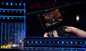 Technologia streamingowa Orion od Bethesdy wyjaśniona jednym klipem