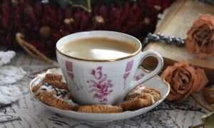 Kawa pomoże w walce z otyłością