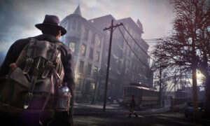 The Sinking City na PS5 i Xbox Scarlett – autorzy mówią o nowej wersji gry