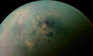 Tytan na celowniku kolejnej misji NASA