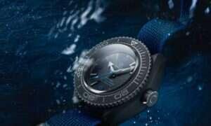 Zegarkowi Ultra Deep od Omega niestraszne żadne głębiny