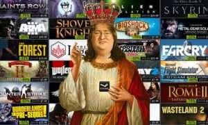 Valve zabija indyki przez Steam Summer Sale