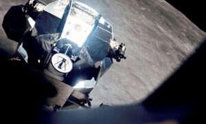Naukowiec jest przekonany, że odnalazł księżycowy moduł Snoopy sprzed 5 dekad