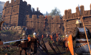 Bitwy w Mount & Blade 2: Bannerlord – nie od razu będziemy dowodzić