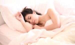 Nieregularny sen ma związek z otyłością, nadciśnieniem i innymi chorobami