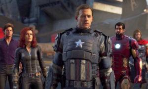 Wyciekł gameplay z Marvel's Avengers – musicie tylko trochę wytężyć wzrok
