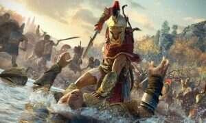 Wyprawa po wińsko na melanżu – polskie zadania w Assassin's Creed Odyssey
