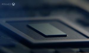 Xbox Scarlett oficjalnie – nowa konsola Microsoftu!