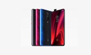 Xiaomi nabija się z notchy