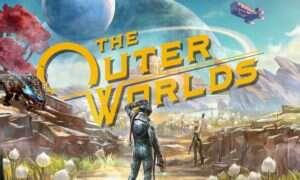 Zwiastun The Outer Worlds nie napawa optymizmem