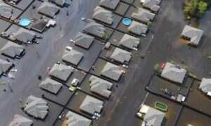 Naukowcy opracowali model do przewidywania powodzi