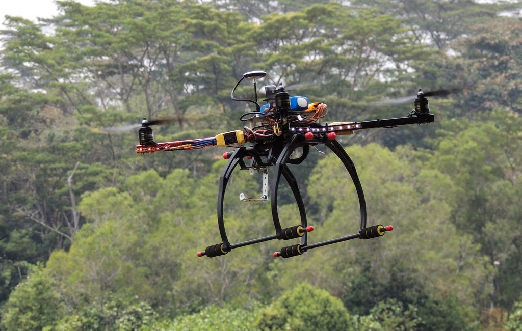 Rosyjskie wojsko rozwija rój zabójczych dronów