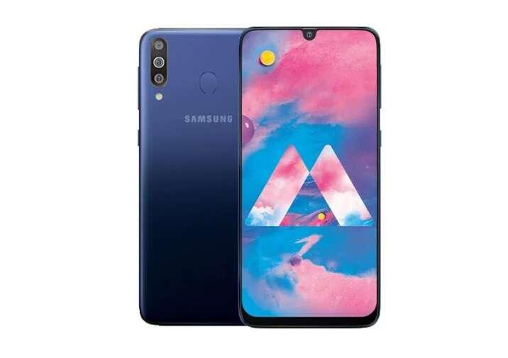Samsung Galaxy M30s, zdjęcie Samsung Galaxy M30s, zdjęcia Samsung Galaxy M30s, wygląd Samsung Galaxy M30s, design Samsung Galaxy M30s, specyfikacja Samsung Galaxy M30s, parametry Samsung Galaxy M30s, procesor Samsung Galaxy M30s