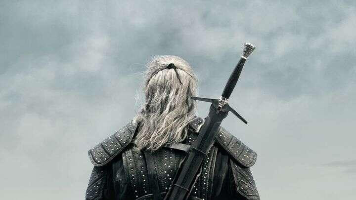 Miecze Geralta w serialu Wiedźmin są już wielką tajemnicą
