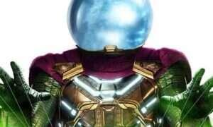 W pierwszej wersji Spider-Man: Daleko od domu Mysterio miał być Skrullem