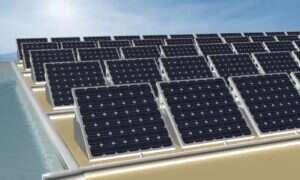 Uzdatnianie wody za pomocą paneli słonecznych już działa