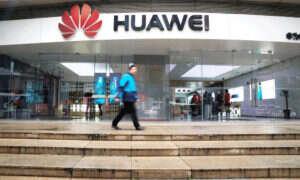 Huawei dalej będzie kupowało procesory Qualcomm