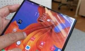 Huawei Mate X nie jest jeszcze gotowy na wprowadzenie do sprzedaży