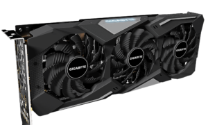 Test Gigabyte GeForce RTX 2060 SUPER Gaming OC 8G