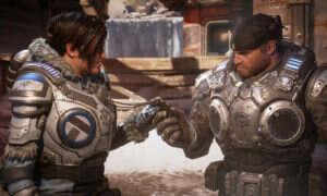 Gears 5 pozwoli na zakup postaci za prawdziwe pieniądze