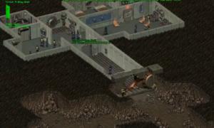 Fan przerabia Fallout 2 na MMO w modzie FOnline 3