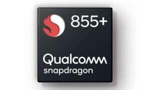 Qualcomm zaprezentował procesor Snapdragon 855 Plus